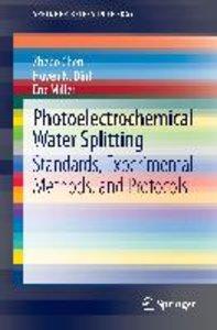 Photoelectrochemical Water Splitting