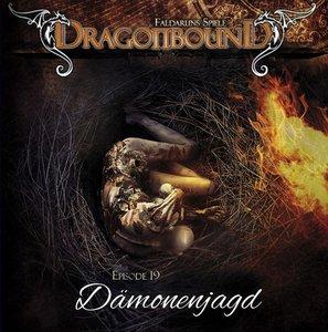 Dragonbound 19. Dämonenjagd