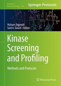 Kinase Screening and Profiling