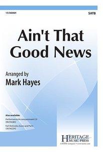 Ain\'t That Good News