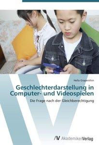 Geschlechterdarstellung in Computer- und Videospielen