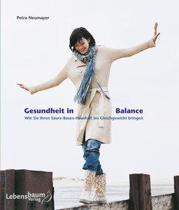Gesundheit in Balance