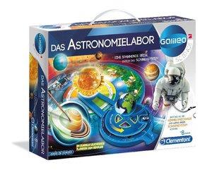 Galileo - Das Astronomielabor