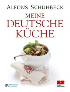 Meine deutsche Küche