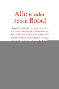 Bobo Siebenschläfer macht munter weiter