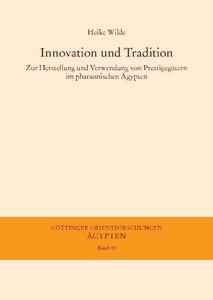 Innovation und Tradition