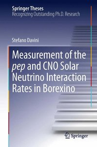 Measurement of the pep and CNO Solar Neutrino Interaction Rates