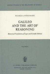 Galileo and the Art of Reasoning