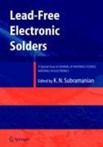 Lead-Free Electronic Solders
