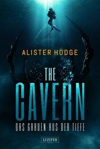 THE CAVERN - Das Grauen aus der Tiefe