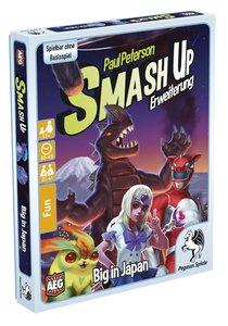 Smash Up 12: Big in Japan