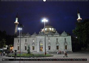 Istanbuls Moscheen
