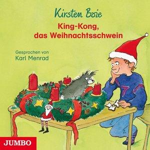 King-Kong,Das Weihnachtsschwein