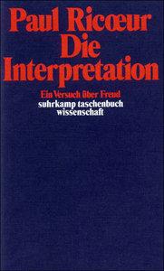 Die Interpretation