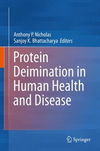 Protein Deimination in Human Health and Disease