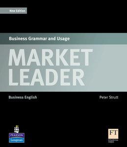 Market Leader Grammar and Usage Book