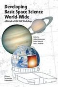 Developing Basic Space Science World-Wide