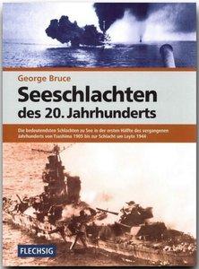 Seeschlachten de 20. Jahrhunderts