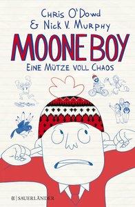 Moone Boy - Eine Mütze voll Chaos