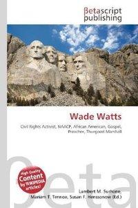 Wade Watts