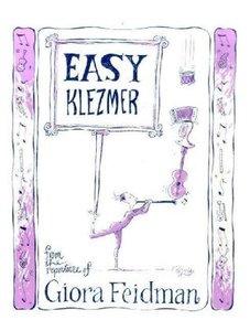 Easy Klezmer, für Klarinette / variable Besetzung. Bd.1