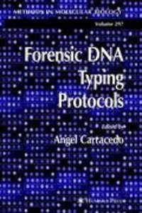Forensic DNA Typing Protocols