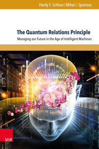The Quantum Relations Principle