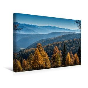 Premium Textil-Leinwand 45 cm x 30 cm quer Langfenn