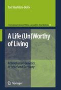 A Life (Un)Worthy of Living