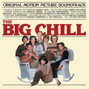 The Big Chill (Ost) (Vinyl)