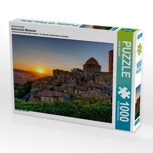 Ein Motiv aus dem Kalender Italienische Momente 1000 Teile Puzzl