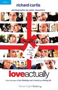 Love Actually - Englisch-Lektüre für Fortgeschrittene ab B1