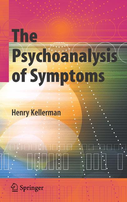 The Psychoanalysis of Symptoms - zum Schließen ins Bild klicken