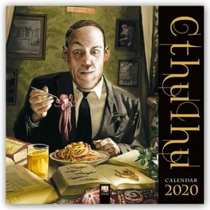 Cthulhu 2020