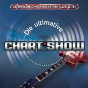 Die Ultimative Chartshow-Rockstars