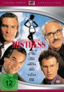 Mistress (DVD)