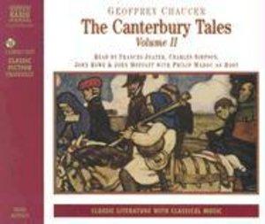Canterbury Tales Vol.2