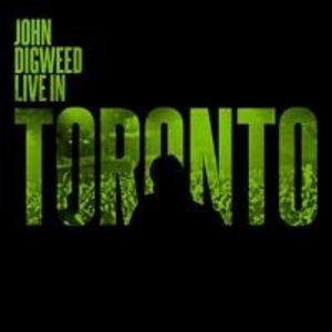 John Digweed Live In Toronto