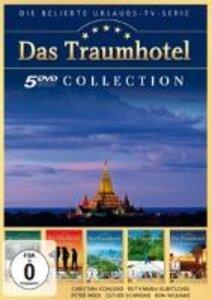 Das Traumhotel-Sammelbox 4