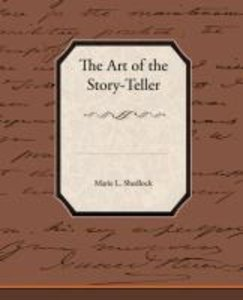 The Art of the StoryTeller
