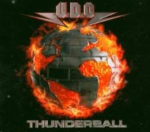 Thunderball (Ltd.Digibook)