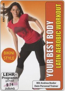 Your Best Body/Latin Aerobic Workout