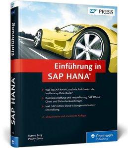 Einführung in SAP HANA