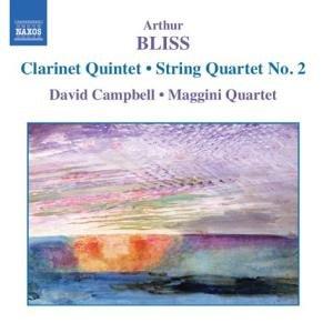 Klarinettenquintett/Streichquartett