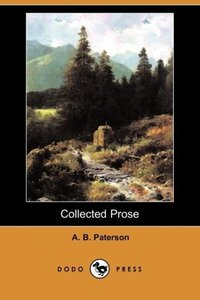 Collected Prose (Dodo Press)