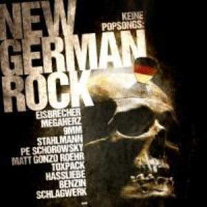 New German Rock