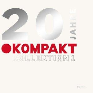 20 Jahre Kompakt/Kollektion 1 (180g)