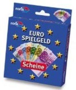 Zoch 606521013 - Euro Spielgeld Scheine