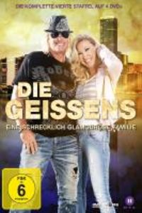 Die Geissens - Staffel 4