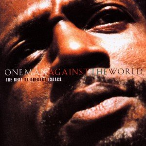 One Man Against The World-The Best Of